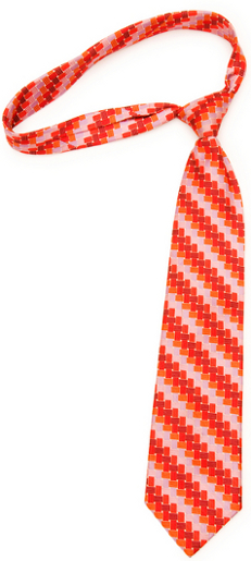 Pratt Shelby tie knot picture